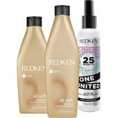 Redken - All Soft - Gift set