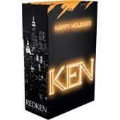 Redken - Brews - Happy Holidays Geschenkset