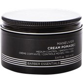 Redken - Brews - Maneuver Cream Pomade