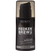 Redken - Brews - Work Hard Molding Paste