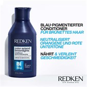Redken - Color Extend Brownlights - Conditioner