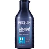 Redken - Color Extend Brownlights - Shampoo