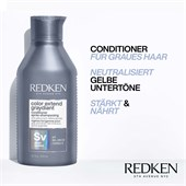 Redken - Color Extend Graydient - Graydiant Conditioner