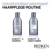 Redken - Color Extend Graydient - Shampoo