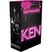 Redken - Color Extend Magnetics - Happy Holidays Geschenkset