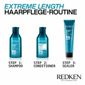 Redken - Extreme Length - Conditioner with Biotin