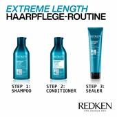Redken - Extreme Lenght - Shampoo with Biotin