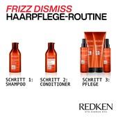 Redken - Frizz Dismiss - Instant Deflate Oil-in-Serum