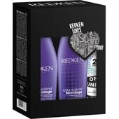 Redken - Color Extend Blondage - Gift set