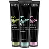 Redken - Smoothing & Soft - No Blow Dry Bossy Cream