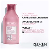 Redken - High Rise Volume - Conditioner