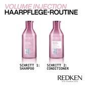Redken - Volume Injection - Shampoo