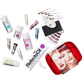 RefectoCil - Augenbrauen - Creative Colours Starter Kit