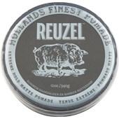 Reuzel - Styling - Extreme Hold Matte Pomade