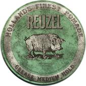 Reuzel - Produit coiffant - Pomade Green