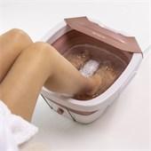 Revlon - Foot & Nail Care - Ultimate Indulgence Foot Spa