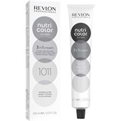 Revlon Professional - Nutri Color Filters - 1011 Intense Silver