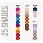 Revlon Professional - Nutri Color Filters - 1011 Intense Silver
