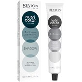 Revlon Professional - Nutri Color Filters - Shadow