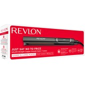 Revlon - Straighteners - Salon Straight Copper Smooth Styler 125 mm