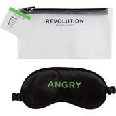 Revolution Skincare - Augenpflege - Angry Sleeping Eye Mask