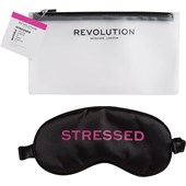 Revolution Skincare - Eye care - Stressed Sleeping Eye Mask