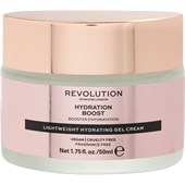 Revolution Skincare - Moisturiser - Hydration Boost Lightweight Hydrating Gel Cream