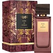 Rituals - Damendüfte - Rose de Shiraz Eau de Parfum Spray