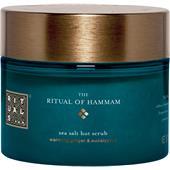 Rituals - Bath & Shower - Sea Salt Hot Scrub