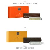 Rituals - The Ritual Of Mehr - Life Is A Journey Car Perfume