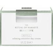 Rituals - The Ritual Of Namasté - Sensitive Calming Sensitive Day Cream Refill