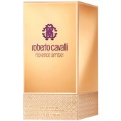 Roberto Cavalli - Florence - Amber Eau de Parfum Spray