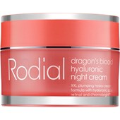 Rodial - Dragon's Blood - Hyaluronic Night Cream