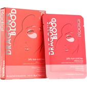 Rodial - Dragon's Blood - Jelly Eye Patches