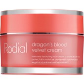 Rodial - Dragon's Blood - Velvet Cream