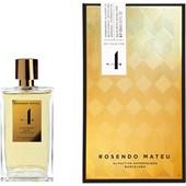Rosendo Mateu - 1 To 6 - No. 4 Eau de Parfum Spray