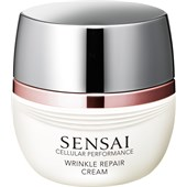 SENSAI - Cellular Performance - linia Wrinkle Repair - Wrinkle Repair Cream