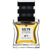 SG79|STHLM - N°1 - Eau de Parfum Spray