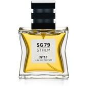SG79|STHLM - N°17 - Eau de Parfum Spray