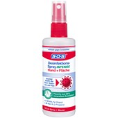 SOS - Desinfektion - Desinfektions-Spray