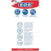 SOS - Gesichtspflege - Lippenherpes-Patch
