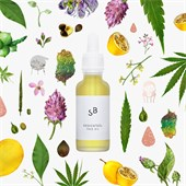STUDIO BOTANIC - Facial care - Face oil