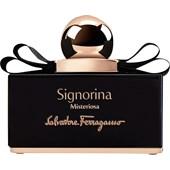 Salvatore Ferragamo - Signorina Misteriosa - Eau de Parfum Spray