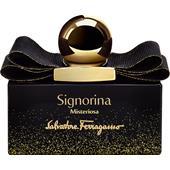 Salvatore Ferragamo - Signorina Misteriosa - Limited Edition Eau de Parfum Spray