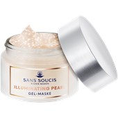 Sans Soucis - Illuminating Pearl - Gel-Mask