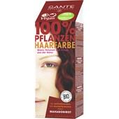 Sante Naturkosmetik - Coloration - 100% Pflanzen-Haarfarbe-Pulver