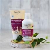 Sante Naturkosmetik - Haarpflege - Bio-Birkenblatt & Vitamin B5 Glanz Haarspülung
