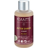 Sante Naturkosmetik - Man care - Homme After Shave  Bio-Aloe