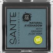 Sante Naturkosmetik - Eye Shadow - Eyeshadow