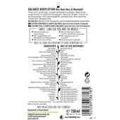 Sante Naturkosmetik - Lotionen - Balance Bodylotion Bio-Aloe Vera & Mandelöl